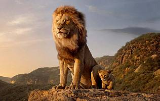 The Lion King - Cinema Odeon