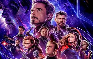 Avengers Endgame - Cinema Odeon