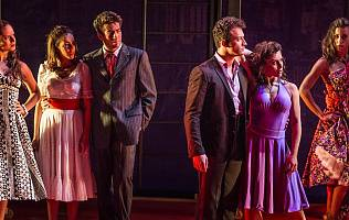 West Side Story  - Nuovo Teatro dell'Opera di Firenze