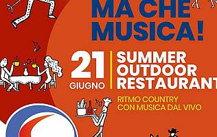 Ma che Musica! - Omnia Center