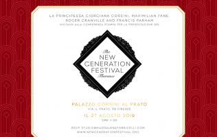 The New Generation Festival - Giardino Corsini