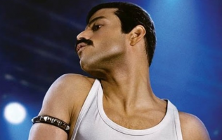 Bohemian Rhapsody - Cinema Odeon