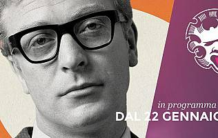 My Generation con Michael Caine - Cinema La Compagnia