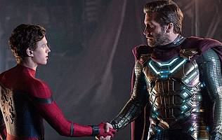 Spider-Man: Far From Home - Cinema Odeon