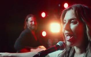 A star is born - Cinema Odeon