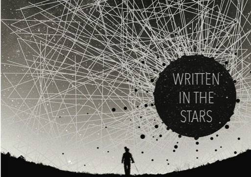 Evento Written in the stars - CORRIDOIO FIORENTINO