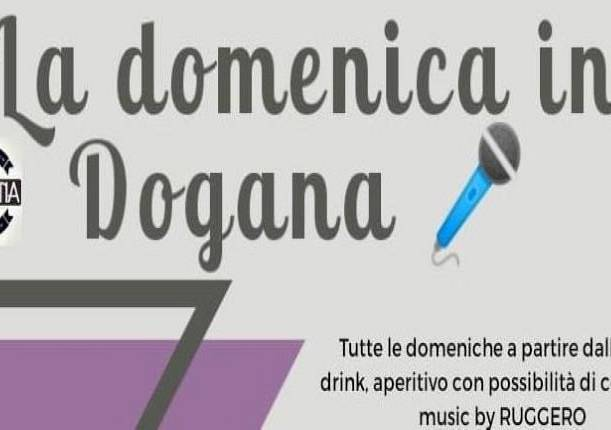 Evento ​La domenica in Dogana - La Dogana