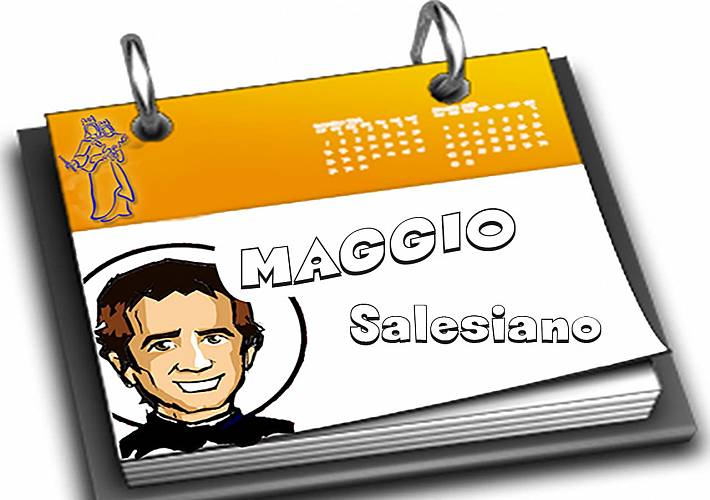 Evento Maggio Salesiano 2019 - Oratorio Don Bosco
