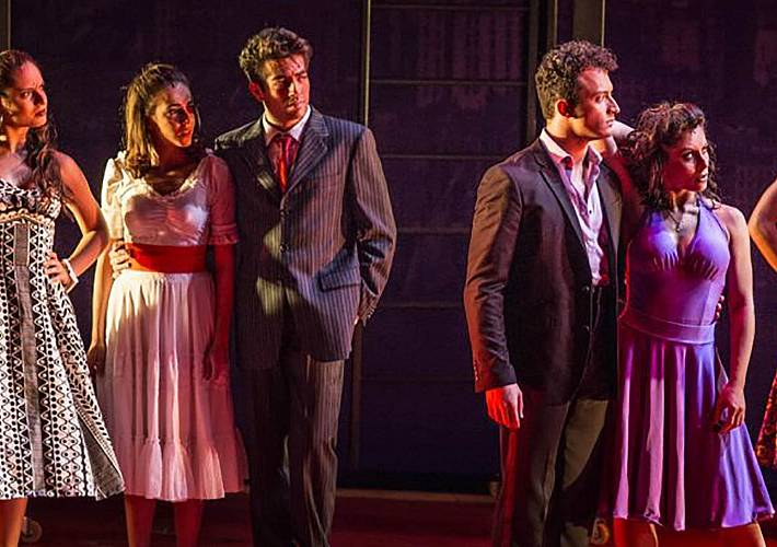 Evento West Side Story  - Nuovo Teatro dell'Opera di Firenze
