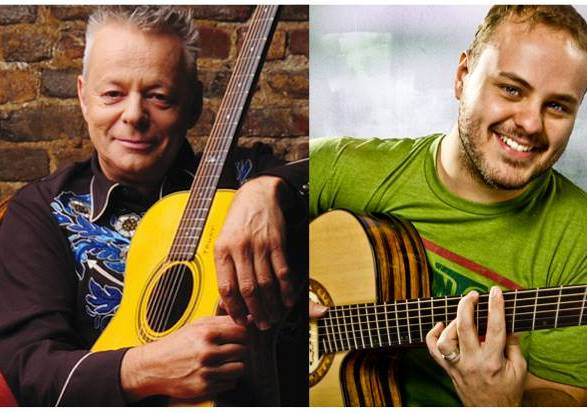 Evento  Tommy Emmanuel a Firenze - Teatro Obihall