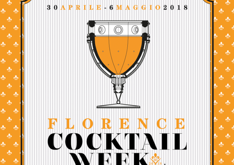 Evento Florence Cocktail Week 2018 - Città di Firenze