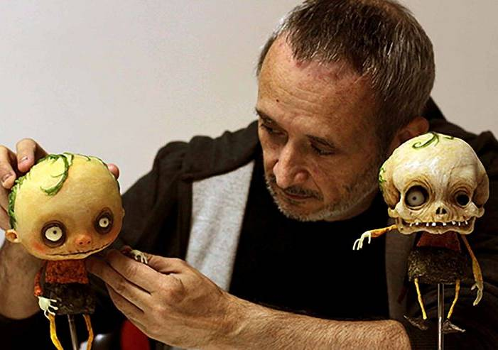 Evento Workshop di Puppet making - Cartavetra luogo per le arti