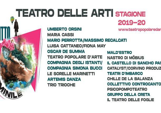 Evento Luisa Cattaneo, Fiona May: Maratona di New York - Teatro delle Arti