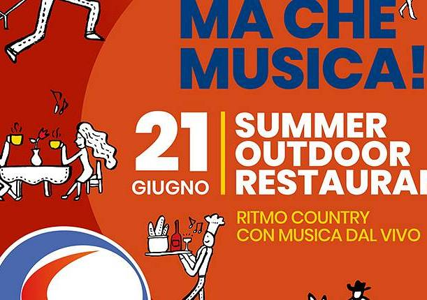 Evento Ma che Musica! - Omnia Center