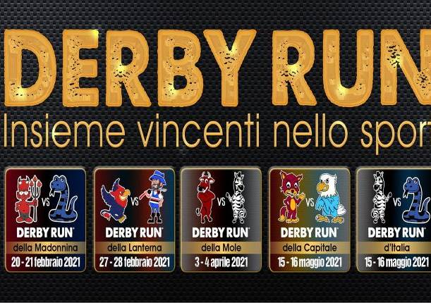 Evento Derby Run - Firenze
