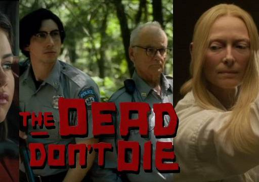 Evento The dead don't die - Cinema Odeon