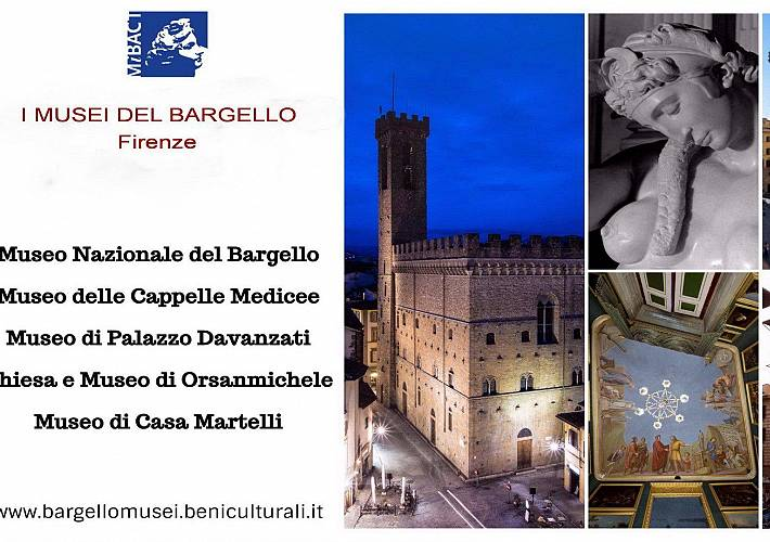 Evento Museum Time: Bargello - Museo Nazionale del Bargello