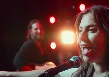 Evento A star is born - Cinema Odeon