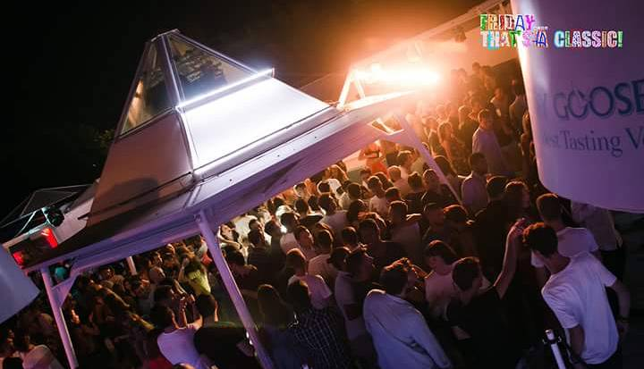 Evento Giovedì Hip-Hop al Blanco Beach Bar,  a Firenze sud  Blanco Beach Bar