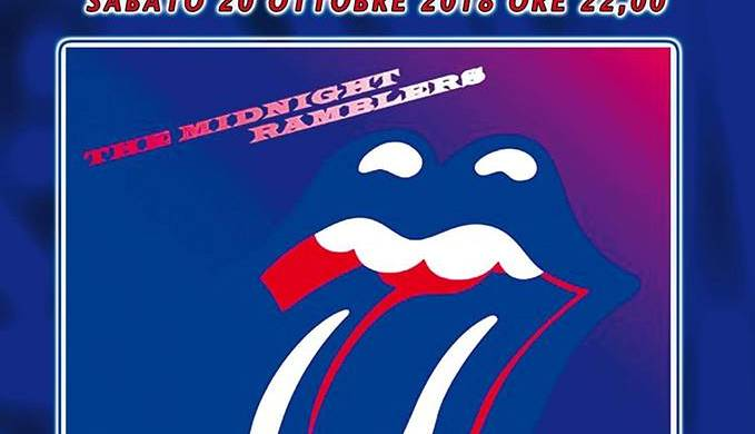 Evento Midnight Ramblers Live al Fuori Di Pizza  Prato