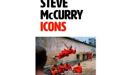 Evento 'Icons' di Steve Mc Curry Villa Bardini