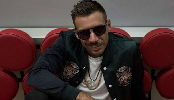 Evento Francesco Gabbani all'Hard Rock Café di Firenze Hard Rock Cafe