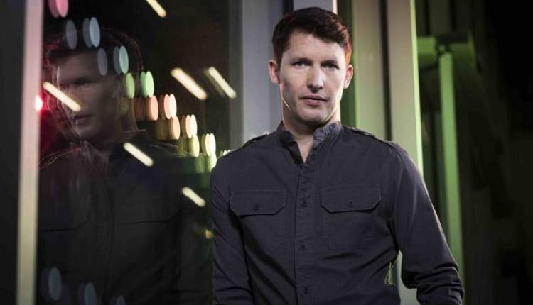 Evento Pistoia Blues Festival 2018 - James Blunt Pistoia