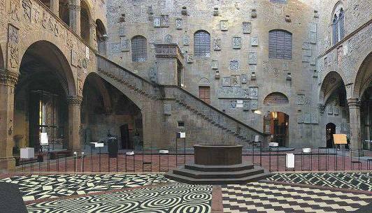 Visita guidata l 39 arte della guerra armi e armature for Firenze medievale