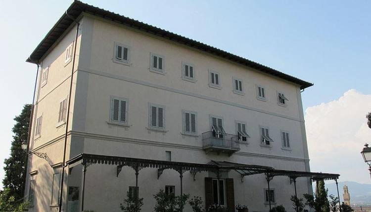 Villa Bardini Firenze Eventi