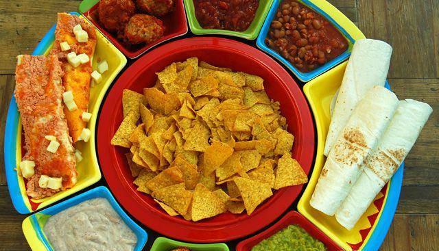 Cucine del mondo cucina messicana eataly firenze eventi a firenze - Eataly corsi cucina ...