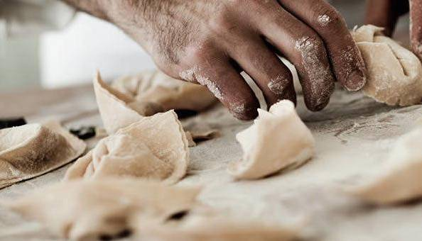 In cucina con valeria