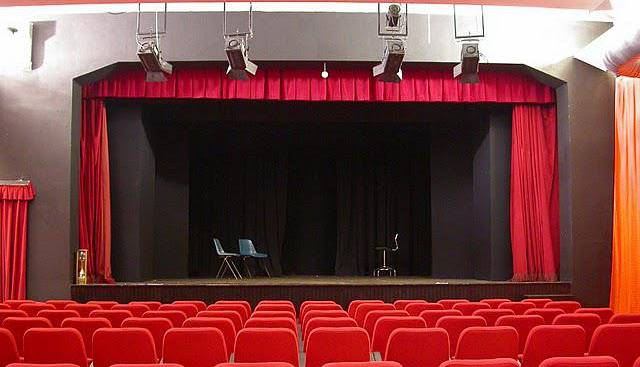Evento Un tranquillo weekend di follia Teatro di Cestello