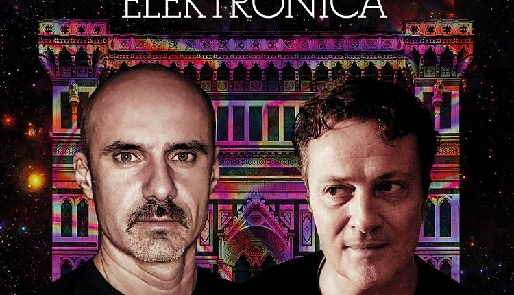 Evento Florence Elektronica 2019 Auditorium FLOG
