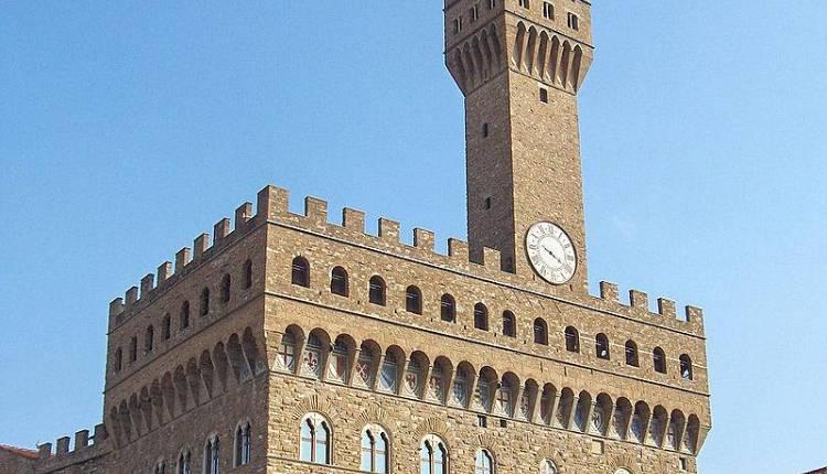 Molto Palazzo Vecchio Firenze Eventi FA22