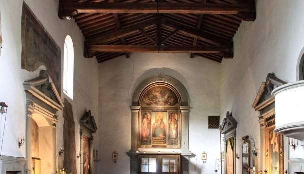 Chiesa Di S Lorenzo Bagno A Ripoli Eventi