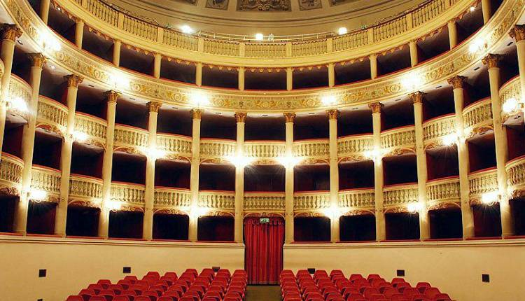 Evento Teatro Metastasio