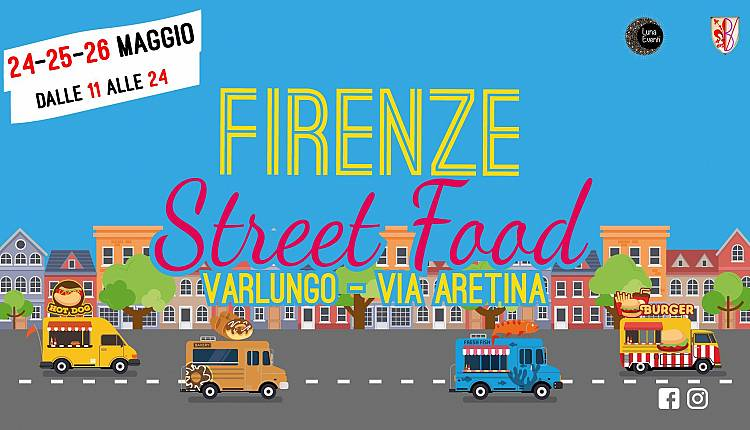 Evento Varlungo Street Food Le Botteghe di Varlungo