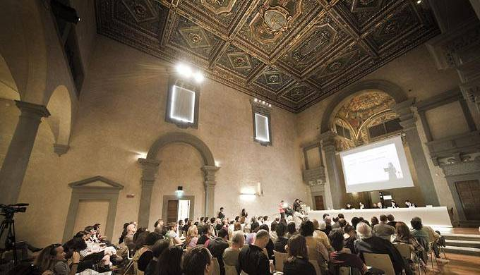 Evento Auditorium Sant'Apollonia