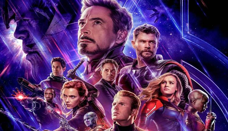Evento Avengers Endgame Cinema Odeon