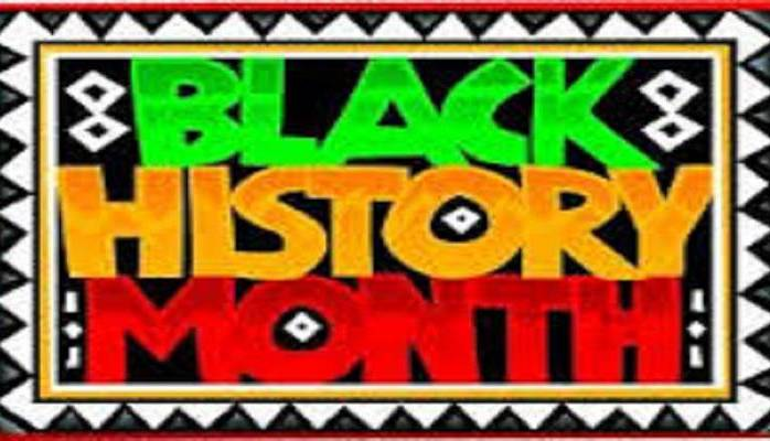 Evento Black History Month Florence Biblioteca delle Oblate