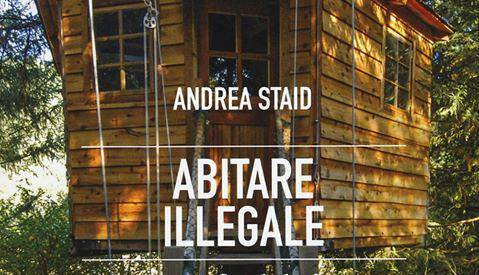 Alla libreria Black Spring Firenze - Andrea Staid