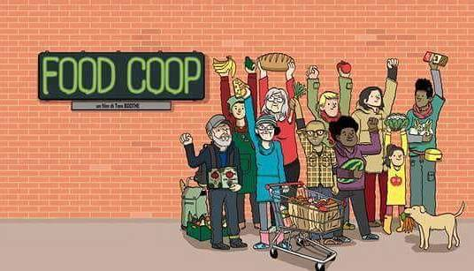 Evento Food Coop - Una Nuova Economia a Firenze Cinema Odeon