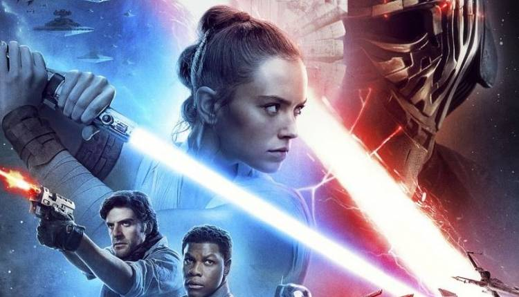 Evento Star Wars: the Rise of Skywalker - Anteprima Cinema Odeon