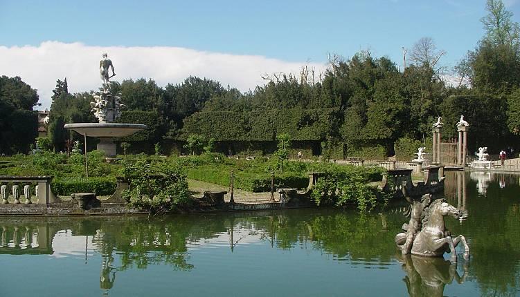 Giardino di boboli giardino di boboli eventi a firenze - Giardino di boboli firenze ...