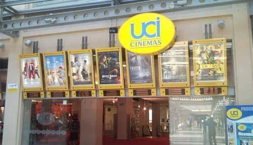 Cinema Uci Firenze Orari witch subtitles english HDQ ...
