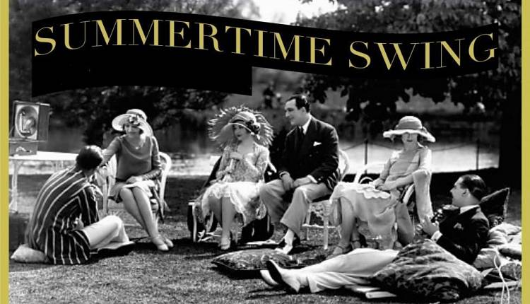 Evento Swing summer time by Tuballoswing UtopiKo