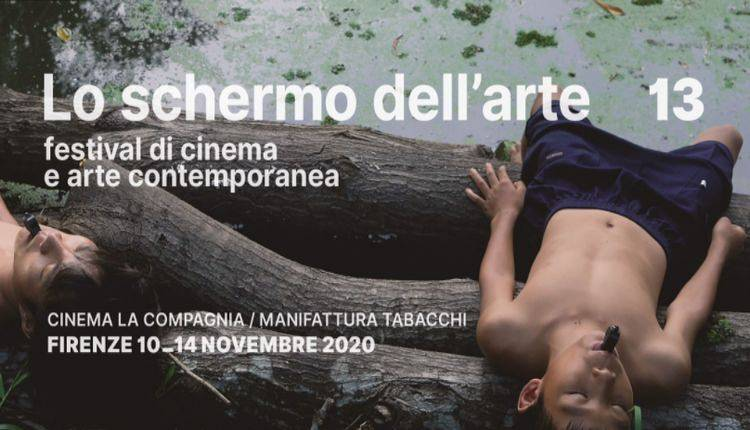 Evento Lo Schermo dell'Arte in Streaming Cinema La Compagnia