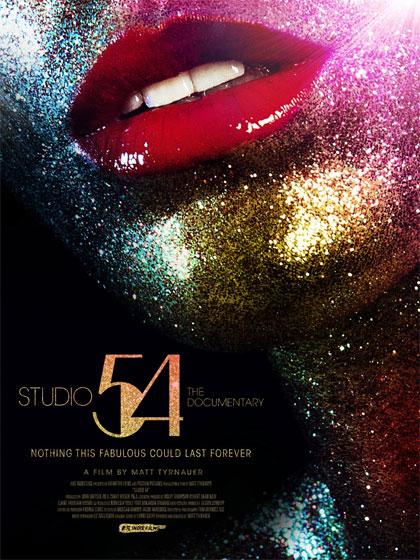 Locabdina film: Studio 54