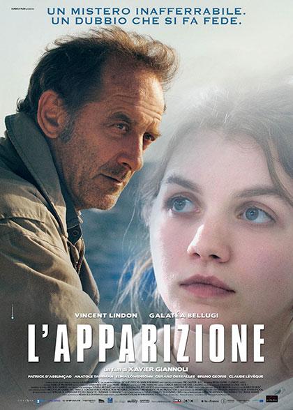 Locabdina film: L'apparition