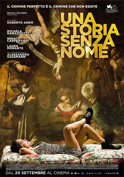 Locabdina film: Una storia senza nome